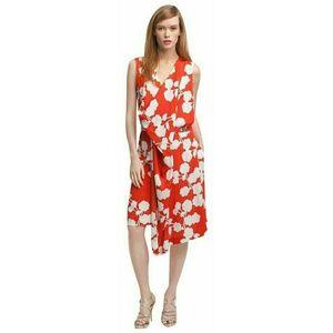 🌸Diane Von Furstenberg Naira Short Silk Dress